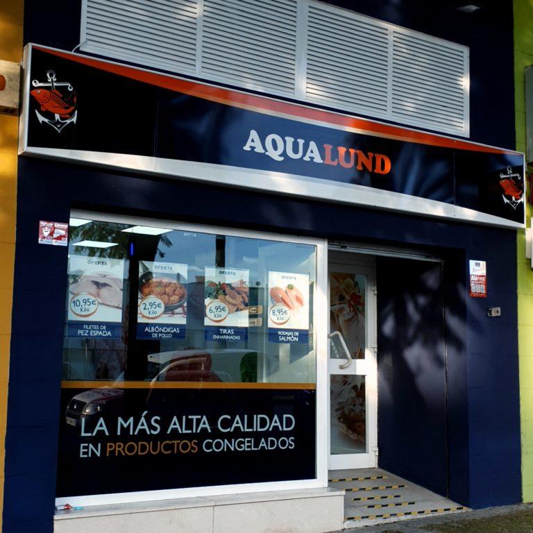 Av. Puerta del Sur